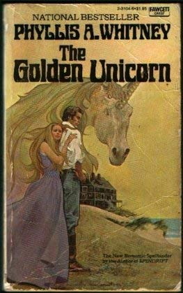 Image for Golden Unicorn