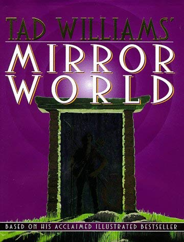 Image for Mirror World: An Illustrated Novel