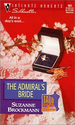Image for Admirals Bride