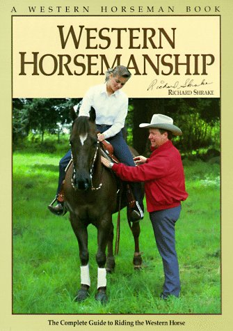 Image for Western Horsemanship: The Complete Guide to Riding the Western Horse
