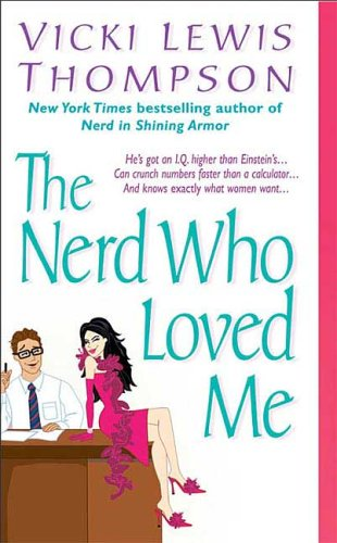 Image for The Nerd Who Loved Me (The Nerd Series)