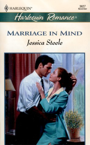 Image for Marriage In Mind (The Marriage Pledge) (Romance, 3627 : the Marriage Pledge)