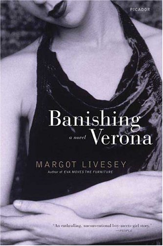 Image for Banishing Verona