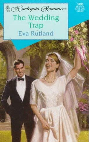 Image for Wedding Trap (Harlequin Romance, No 3490)