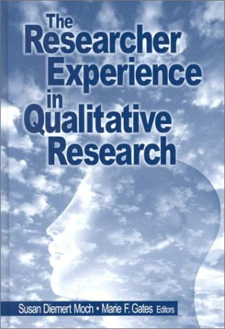 Image for The Researcher Experience in Qualitative Research