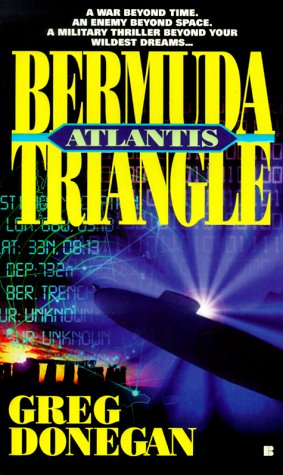 Image for Atlantis 2: Bermuda Triangle (Atlantis)