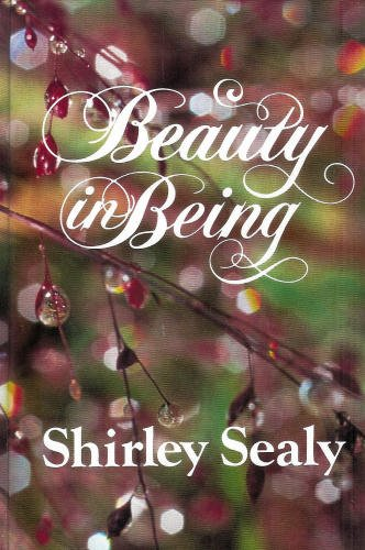 Image for Beauty in Being