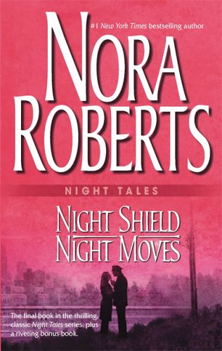 Image for Night Tales: Night Shield & Night Moves: Night Shield Night Moves