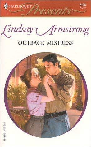 Image for Outback Mistress (Amnesia) (Presents, 2124)