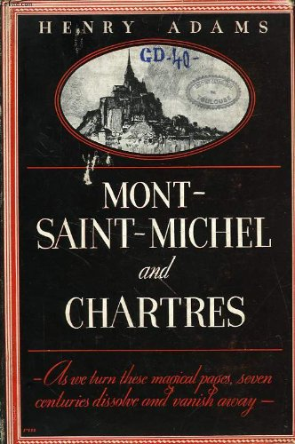 Image for Mont Saint-Michel and Chartres