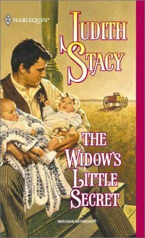 Image for Widow'S Little Secret (Harlequin Historical Series, No. 571)