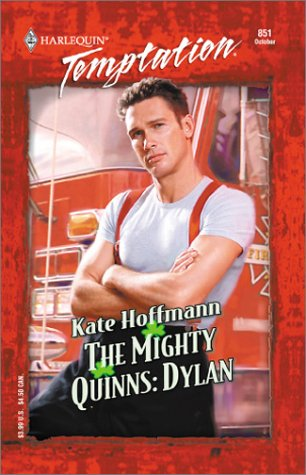 Image for Mighty Quinns: Dylan (The Mighty Quinns) (Harlequin Temptation)