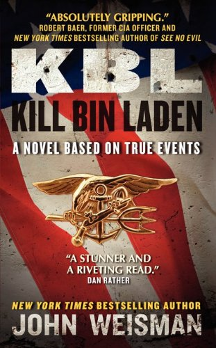 Image for KBL: Kill Bin Laden: A Novel Based on True Events