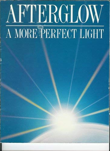Image for A more perfect light