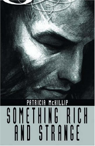 Image for Something Rich and Strange (Ibooks Fantasy Classics)