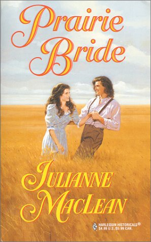 Image for Prairie Bride
