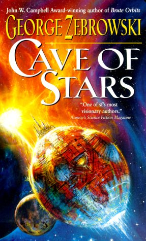 Image for Cave of Stars