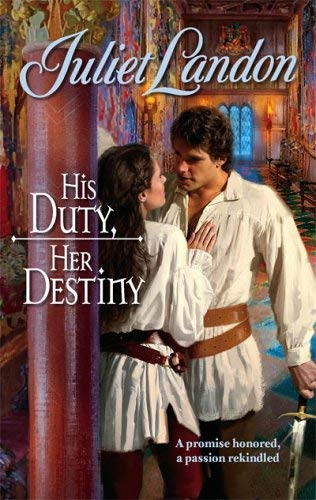 Image for His Duty, Her Destiny (Historical)