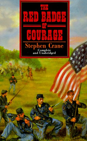Image for The Red Badge of Courage (Tor Classics)