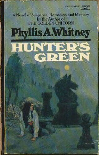 Image for Hunter's Green (Fawcett Crest Book)