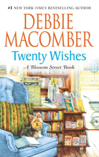 Image for Twenty Wishes (Blossom Street)