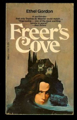 Image for Freer's Cove