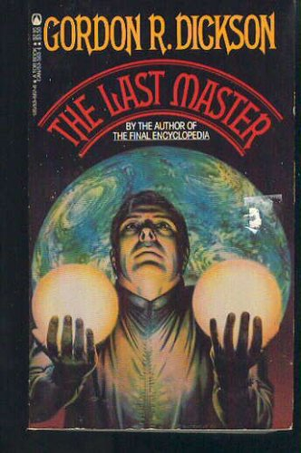 Image for The Last Master