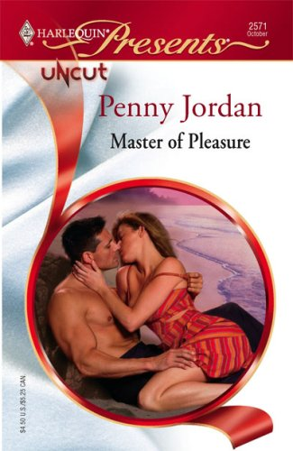 Image for Master Of Pleasure (Harlequin Presents #2571)