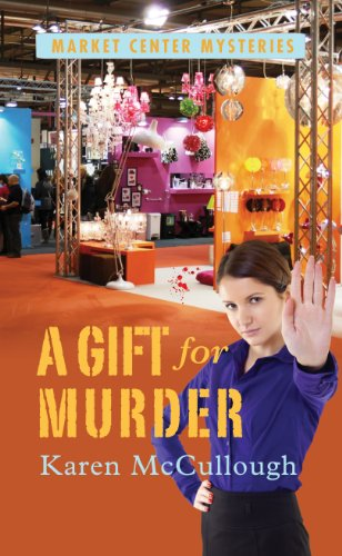 Image for A Gift for Murder (Five Star Mystery Series)