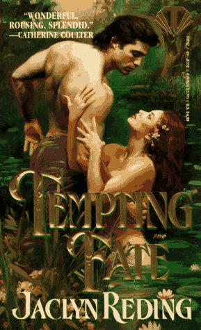 Image for Tempting Fate (Topaz Historical Romances)