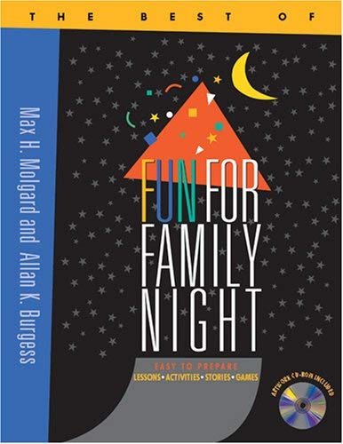 Image for The Best of Fun for Family Night