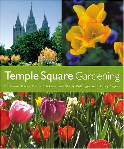 Image for Temple Square Gardening