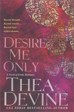 Image for Desire Me Only