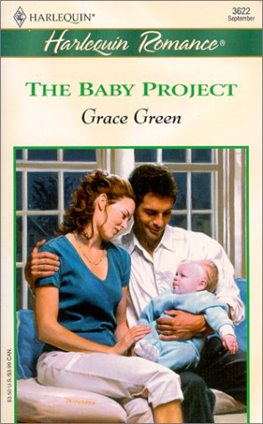 Image for Baby Project (Baby Boom) (Harlequin Romance, 3622 : Baby Boom)
