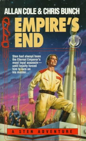 Image for Empire's End (Empires End)