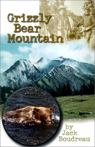 Image for Grizzly Bear Mountain