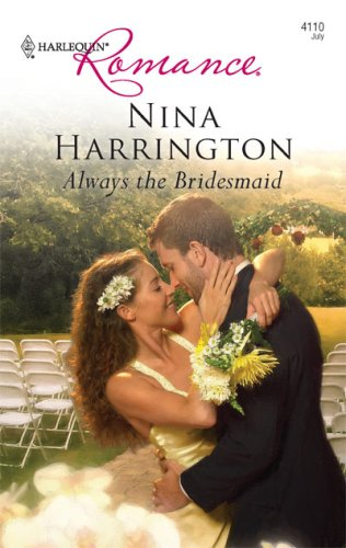 Image for Always the Bridesmaid (Harlequin Romance)
