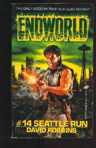 Image for Seattle Run (Endworld, No 14)