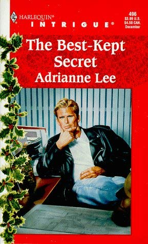 Image for The Best-Kept Secret (Harlequin Intrigue, No. 496)