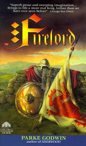 Image for Firelord