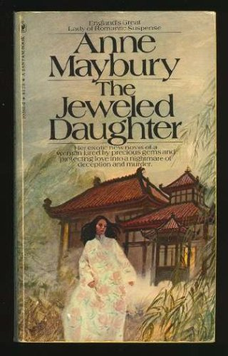Image for The Jeweled Daughter