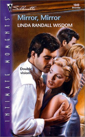 Image for Mirror, Mirror (Harlequin Romantic Suspense)