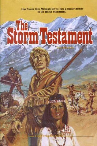 Image for Storm Testament No 1
