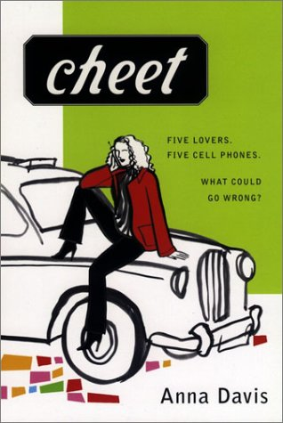 Image for Cheet (Plume Books)
