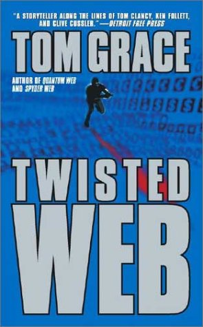 Image for Twisted Web