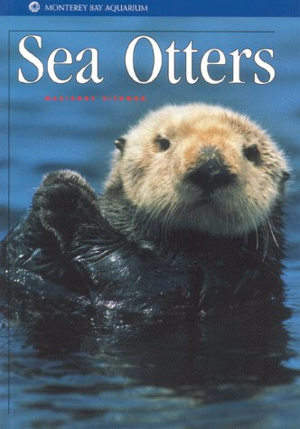 Image for Sea Otters (Monterey Bay Aquarium Natural History Series)