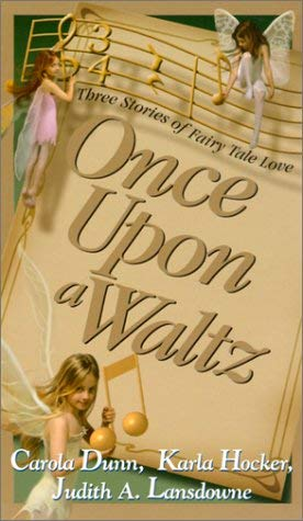 Image for Once Upon a Waltz (Zebra Regency Romance)