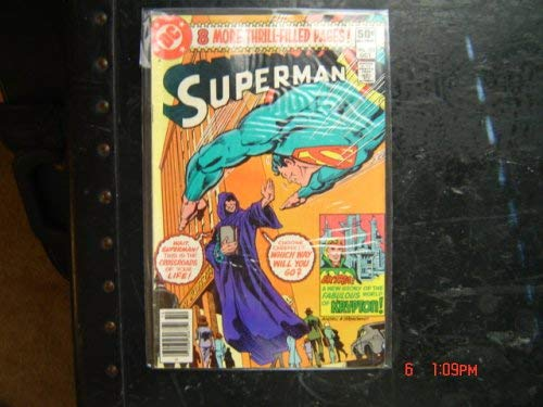 Image for Superman (No. 352)