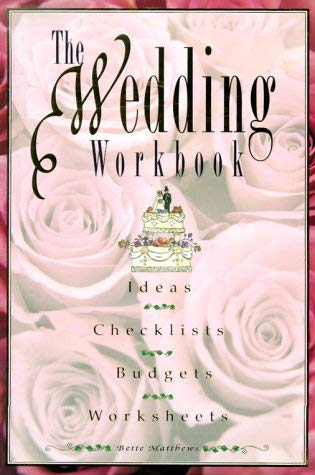 Image for Wedding Workbook