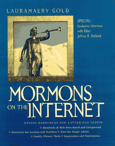 Image for Mormons on the Internet